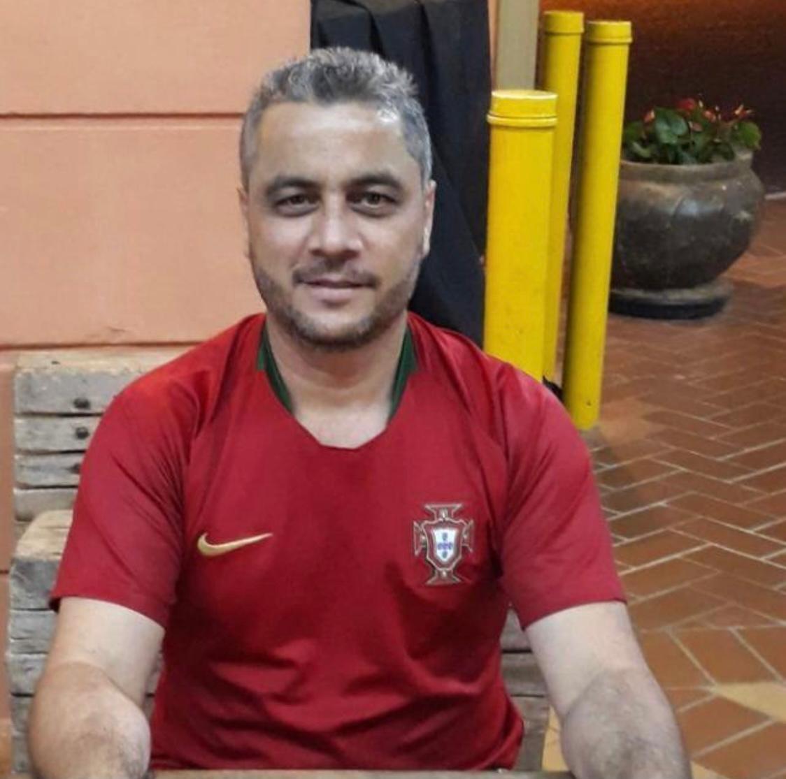 Osni Barbosa De Lima