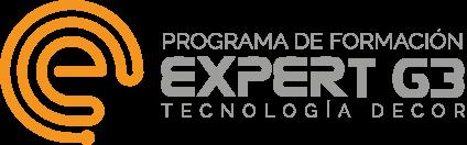 logomarca em espanhol expertg3